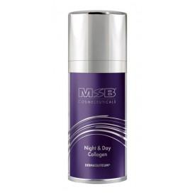 MSB Night & Day Collagen 50ml