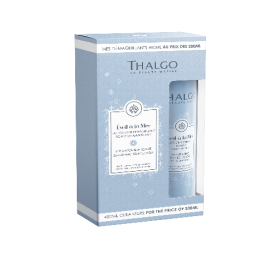 Thalgo Gentle Cleansing Milk  & Beautifying Tonic Lotion 400ml