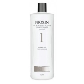Nioxin System 1 Scalp Revitaliser 1000 ml