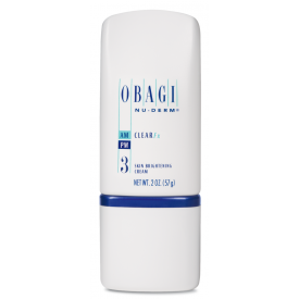 Obagi Medical Nu-Derm Clear Fx