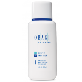 Obagi Medical Nu-Derm Gentle Cleanser