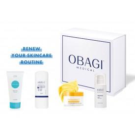 Obagi Medical Peel To Reveal Treatment Box