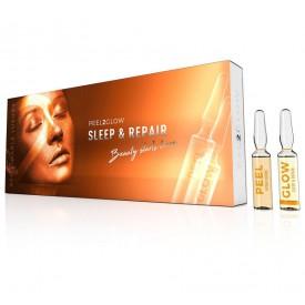 Peel2Glow Sleep & Repair 5x2 amp.