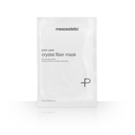 Mesoestetic Crystal Fiber Mask