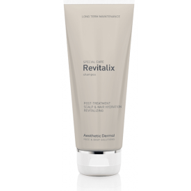 Aesthetic Dermal Daily Care Revitalix Shampoo