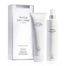 Maria Galland Duo Demaquilant Purifiant XL 60 & 62