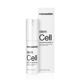Mesoestetic Stem Cell Nanofiller Lip Contour