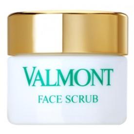 Valmont Face Scrub 50 ml + gratis 15 ml extra