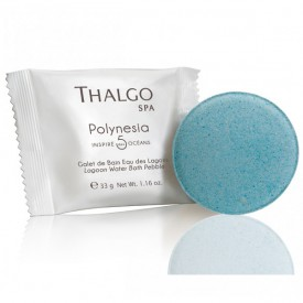 Gratis Beautygift - Thalgo Lagoon Water Bath Pebble