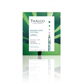 Thalgo Silicium Marin - Flash Lift Shot Mask