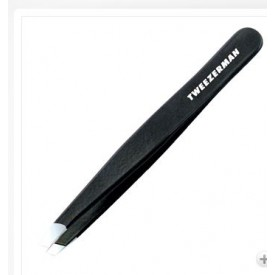Gratis Beautygift- Tweezerman Slant Tweezer Midnight Sky