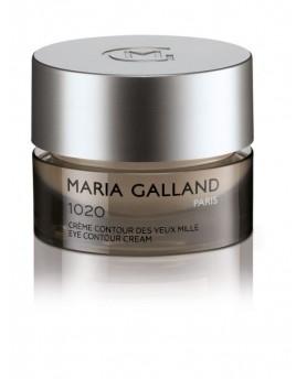 Maria Galland Crème Contour des Yeux Mille 1020