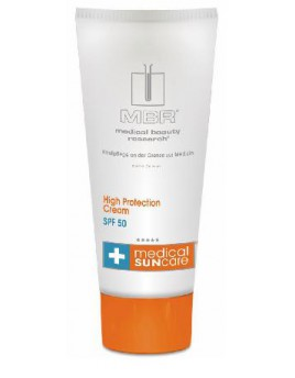MBR High Protection Cream SPF 50 100ml