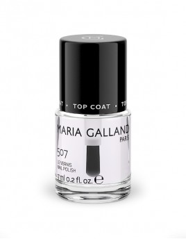 Maria Galland 507 Le Vernis - Top Coat 001
