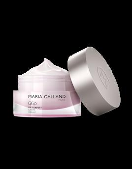 Maria Galland Lift'Expert Crème 660 + 15 ml Serum 640 gratis