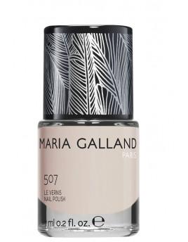 Maria Galland Le Vernis 507 - Ivoire Nacre 02