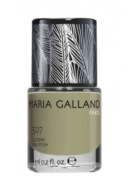 Maria Galland Le Vernis 507 - Vert Luxuriant 60