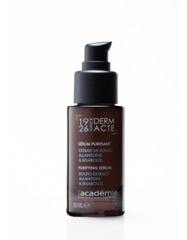 Academie Serum purifiant / Purifying serum