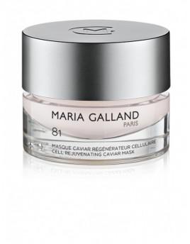 Maria Galland 81 Masque Caviar Regenerateur Cellulaire