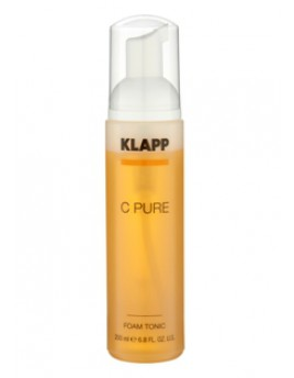 Klapp C Pure Foam Tonic
