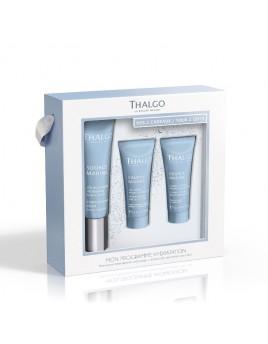 Thalgo Trio Hydration Programma