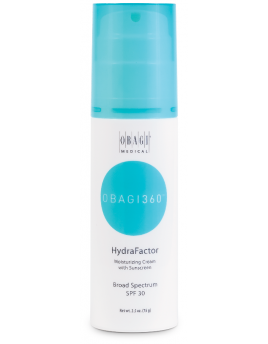 Obagi Medical Obagi360 Hydrafactor Broad spec SPF30