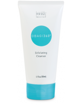 Obagi Medical Obagi360 Exfoliating Cleanser