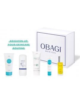 Obagi Medical Goodbye Dark Spots Treatment Box