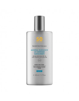 SkinCeuticals Mineral Radiance UV Defense SPF50