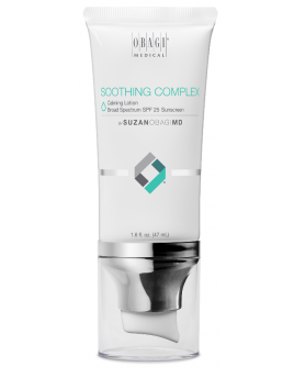 Obagi Medical Suzan Obagi MD Soothing Complex Calming Lotion SPF25